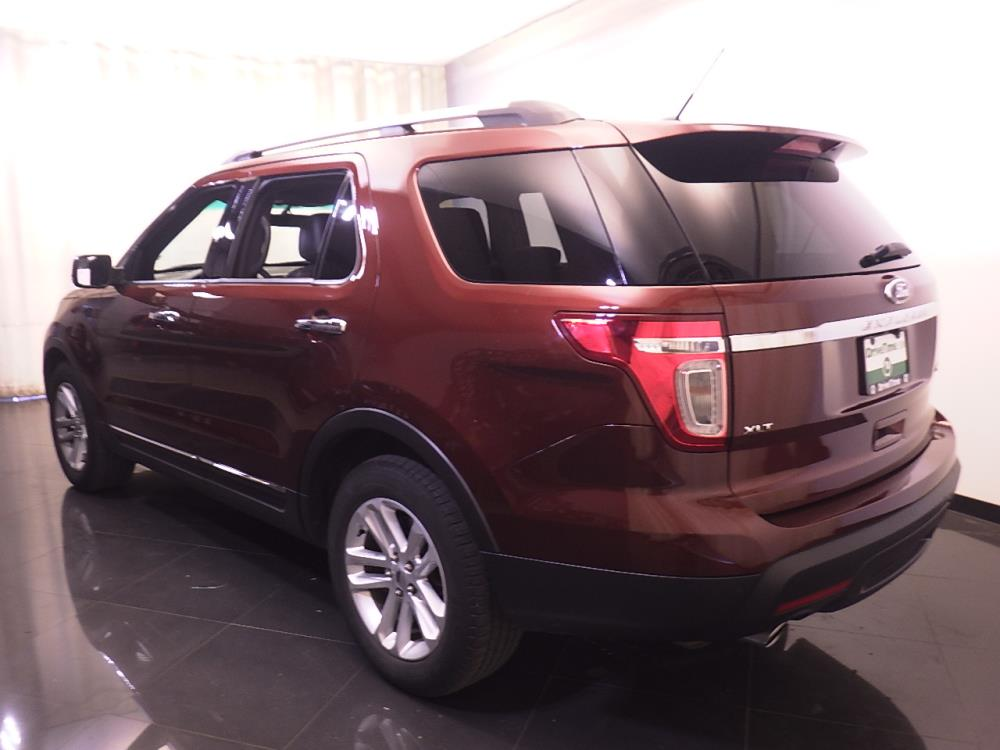 2015 ford explorer xlt for sale in columbus 1420027883 drivetime. Black Bedroom Furniture Sets. Home Design Ideas