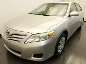2011 Toyota Camry LE - 1420027968