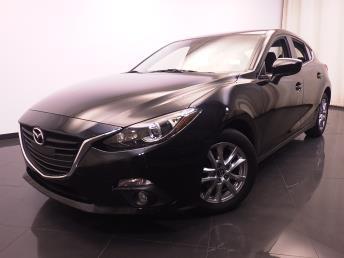 2015 Mazda Mazda3 i Touring - 1420028006