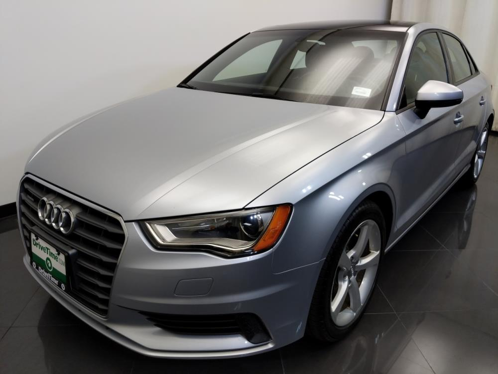 2015 audi a3 2 0t premium for sale in columbus. Black Bedroom Furniture Sets. Home Design Ideas