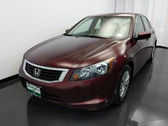 2010 Honda Accord LX - 1420028236