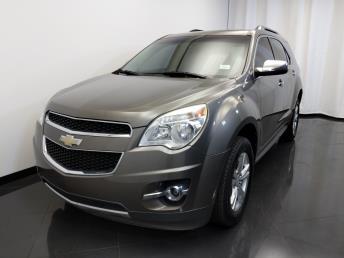 2010 Chevrolet Equinox LT - 1420028238
