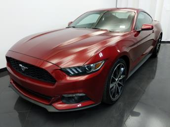 2016 Ford Mustang EcoBoost - 1420028375