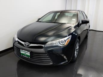 2016 Toyota Camry LE - 1420028472