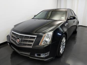 2009 Cadillac CTS  - 1420028573