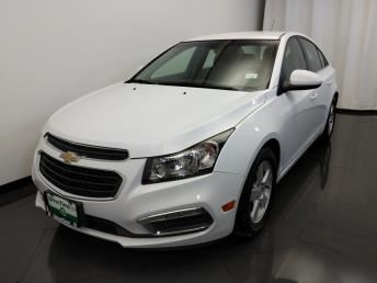 2016 Chevrolet Cruze Limited 1LT - 1420028674