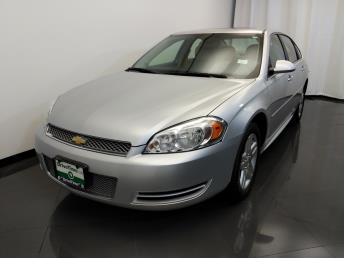 2014 Chevrolet Impala Limited LT - 1420028715