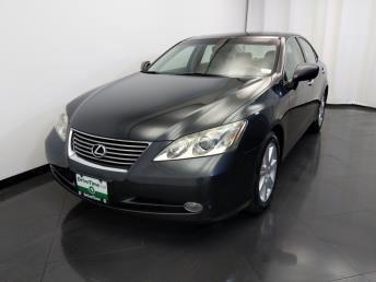 2007 Lexus ES 350  - 1420028784