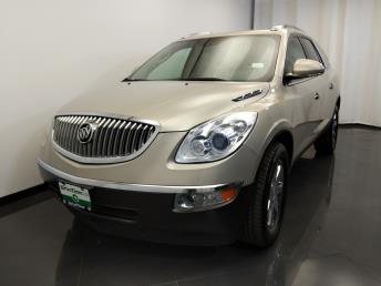 2008 Buick Enclave CXL - 1420028835