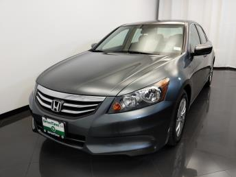 2011 Honda Accord LX - 1420028848