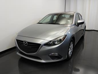 2014 Mazda Mazda3 i Touring - 1420028868