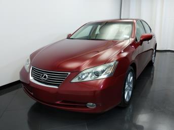2009 Lexus ES 350  - 1420028897