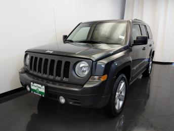 2016 Jeep Patriot Latitude - 1420028913