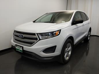 2015 Ford Edge SE - 1420028924