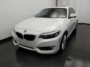 2014 BMW 228i  - 1420029050