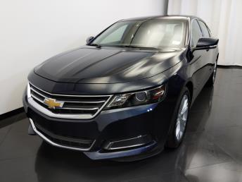 2015 Chevrolet Impala LT - 1420029127