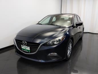 2016 Mazda Mazda3 i Sport - 1420029170