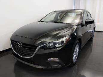 Used 2016 Mazda Mazda3