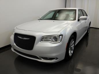 Used 2015 Chrysler 300