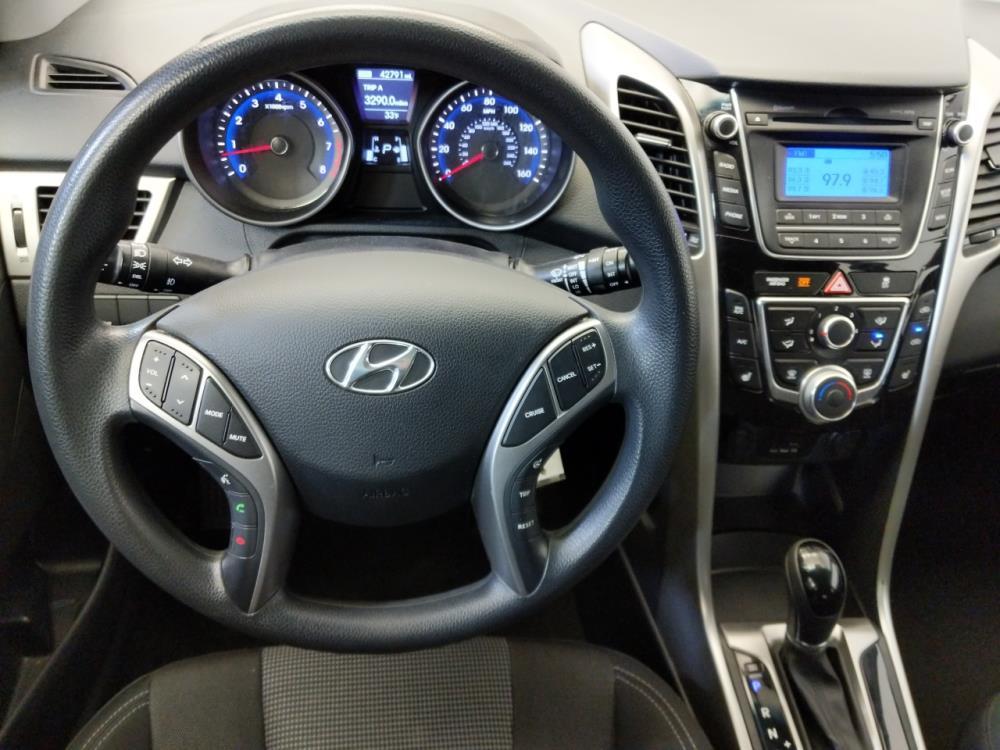 2014 Hyundai Elantra GT - 1420029335