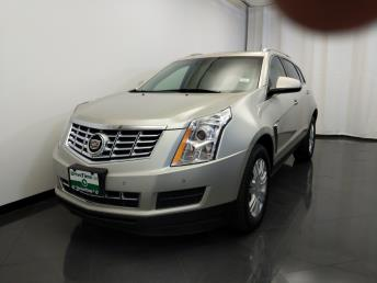 2015 Cadillac SRX Luxury Collection - 1420029358