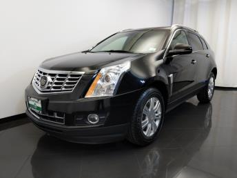2014 Cadillac SRX Luxury Collection - 1420029361