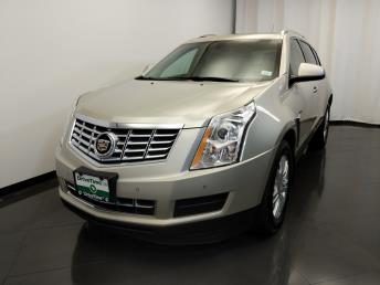 2014 Cadillac SRX Luxury Collection - 1420029362