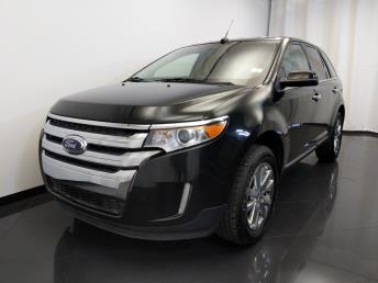 2013 Ford Edge Limited - 1420029377