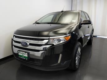 2013 Ford Edge Limited - 1420029398