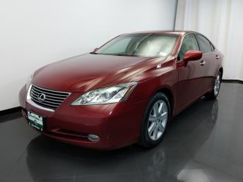 2009 Lexus ES 350  - 1420029468