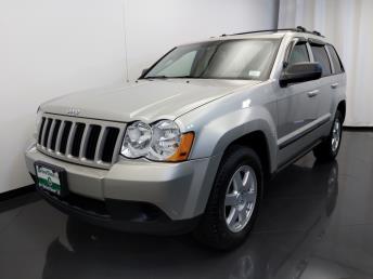 2009 Jeep Grand Cherokee Laredo - 1420029476