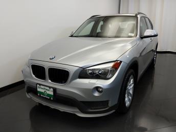 2015 BMW X1 xDrive28i - 1420029505
