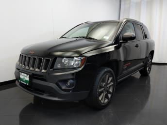 2017 Jeep Compass 75th Anniversary - 1420029524