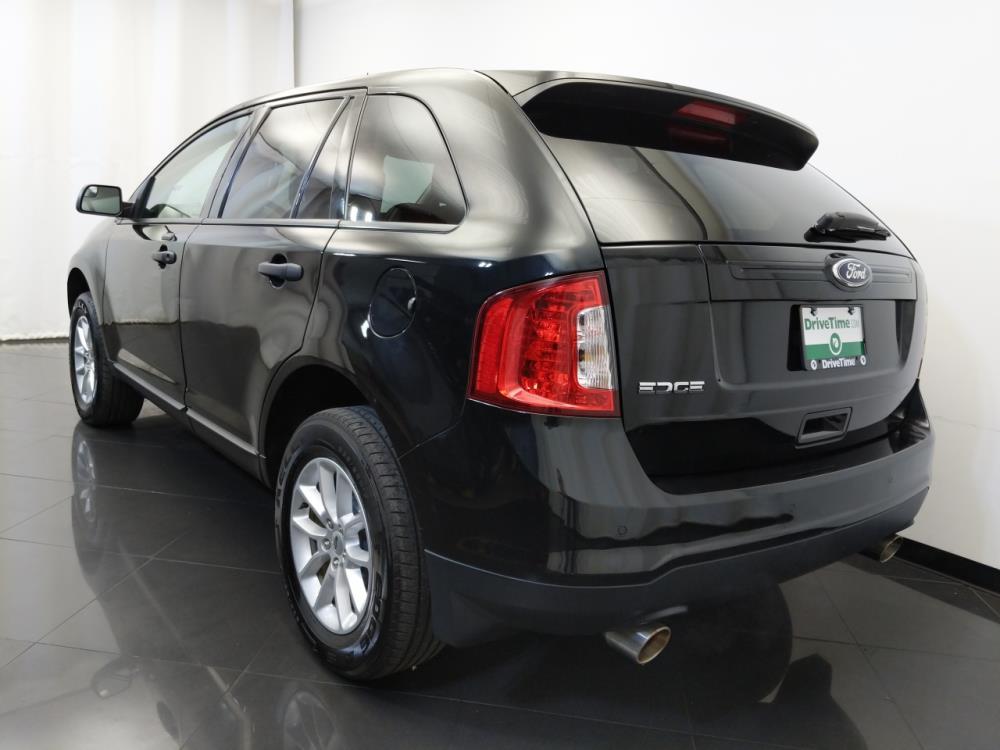 2013 ford edge se for sale in dayton 1420029558 drivetime. Black Bedroom Furniture Sets. Home Design Ideas