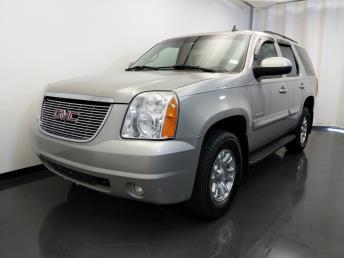 Used 2008 GMC Yukon