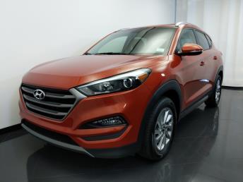 2016 Hyundai Tucson Eco - 1420029665