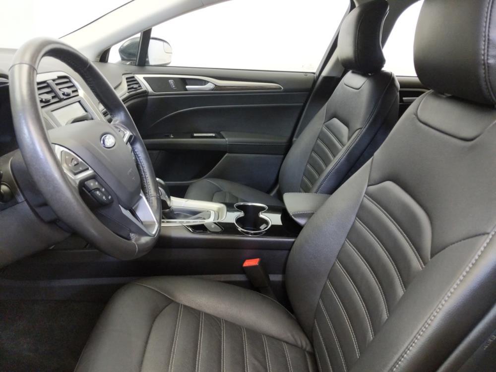 2015 Ford Fusion SE Hybrid - 1420029682