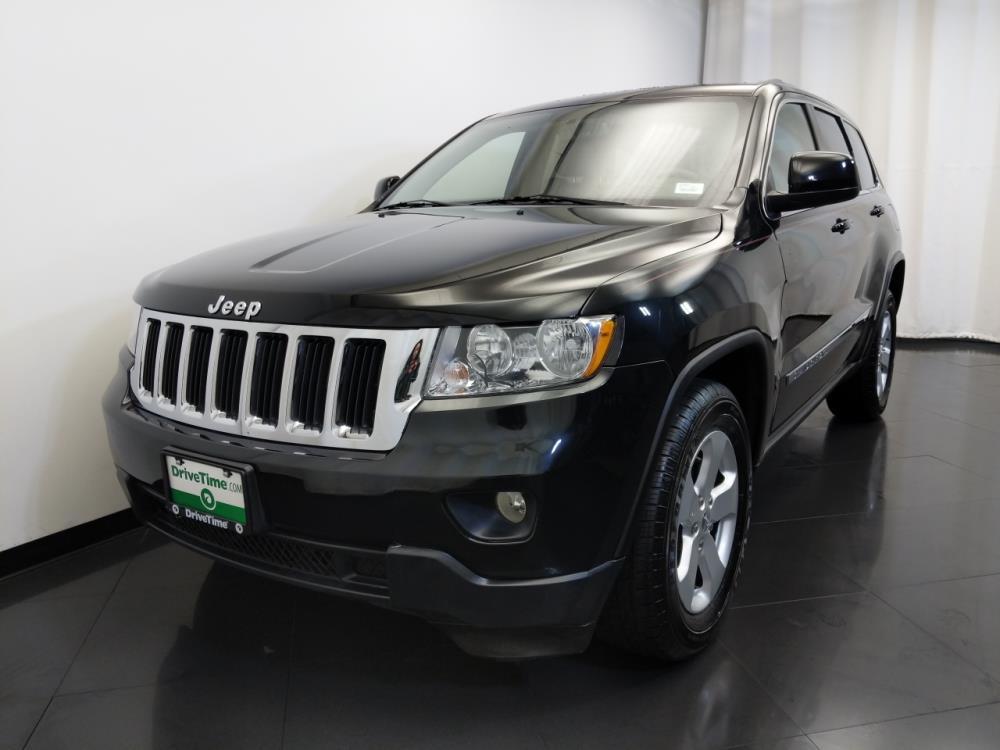 2012 jeep grand cherokee laredo for sale in dayton 1420029697 drivetime. Black Bedroom Furniture Sets. Home Design Ideas