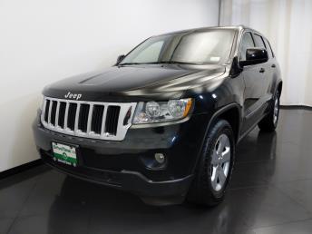 2012 Jeep Grand Cherokee Laredo - 1420029697
