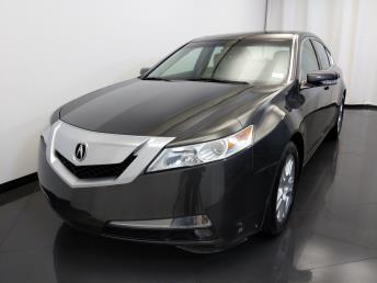 Used 2011 Acura TL