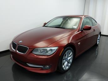 2011 BMW 328i xDrive  - 1420029762