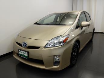 2010 Toyota Prius II - 1420029773