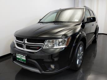 2015 Dodge Journey Limited - 1420029809