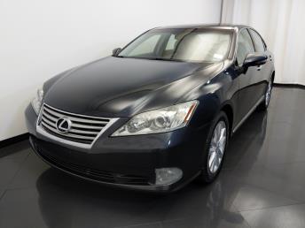 2010 Lexus ES 350  - 1420029813