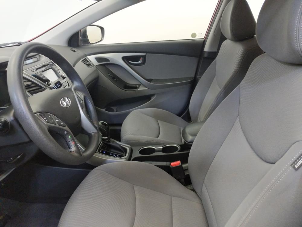 2015 Hyundai Elantra SE - 1420029878