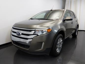 2013 Ford Edge Limited - 1420029883