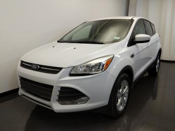 2015 Ford Escape SE - 1420029888
