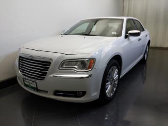 2011 Chrysler 300 300C - 1420029907