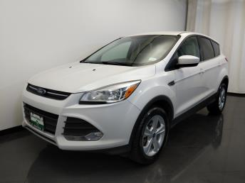 2013 Ford Escape SE - 1420029946