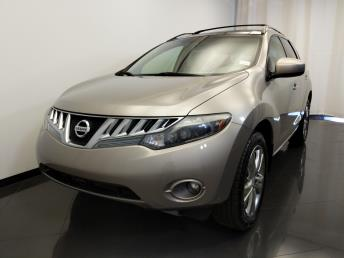 Used 2010 Nissan Murano